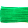 childrens-green-pipe-cleaners