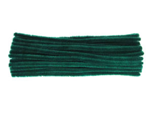 plume-green-pipe-cleaners
