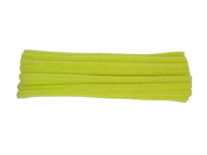 pale-yellow-pipe-cleaners