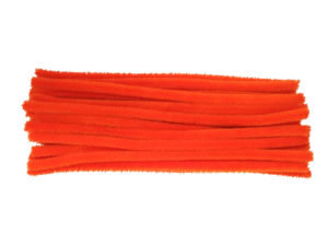 luxury-orange-pipe-cleaners