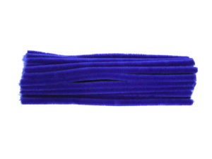 luxury-royal-blue-chenille-pipe-cleaners