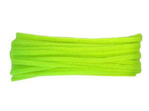 flo-yellow-pipe-cleaners