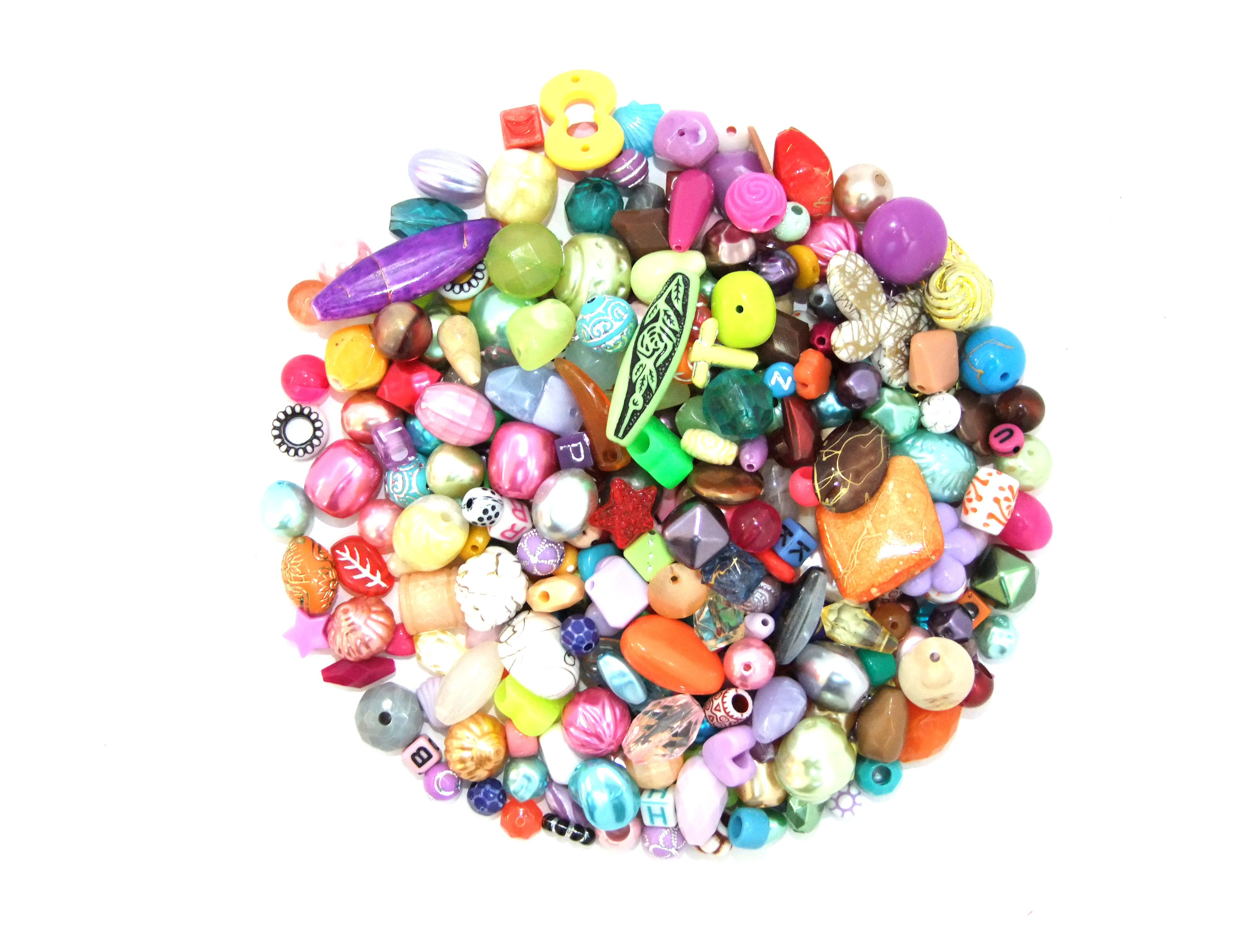 choose your quantity Mixed Selection of Bead Bags