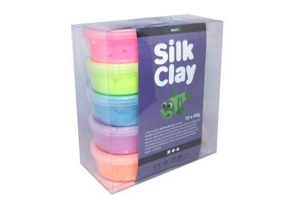 silk-clay