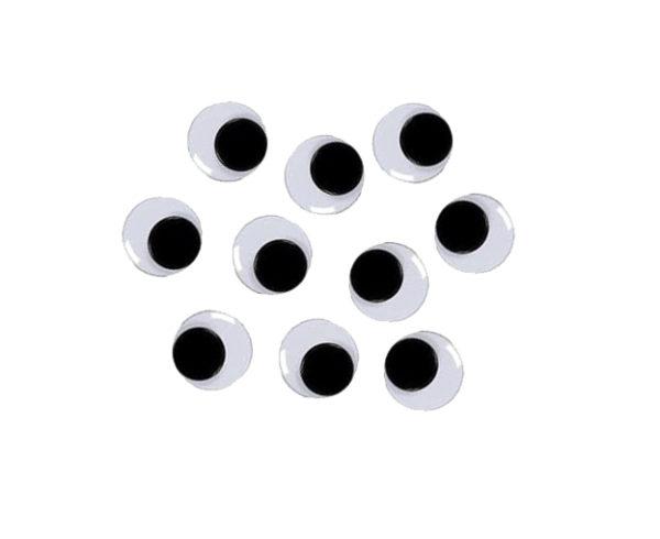 10mm Googly Eyes
