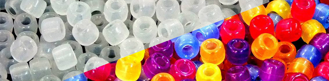 UV Beads, Colour Changing Beads
