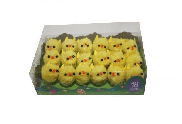 Code 11 Mini Chicks 18 Pack