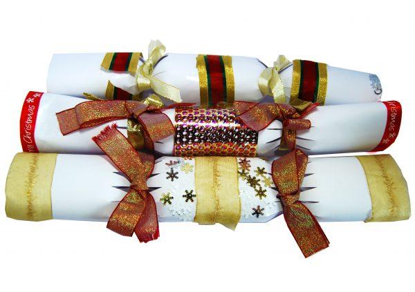 Christmas cracker pack