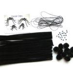spider-kit