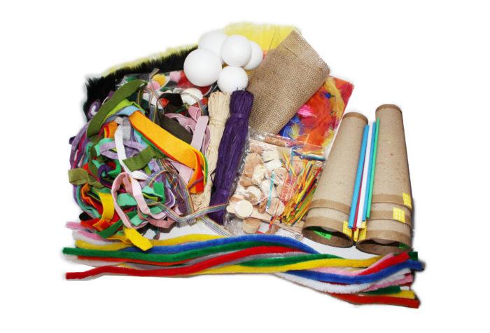 creative craft kit