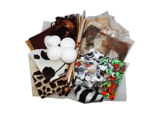 animal craft kit