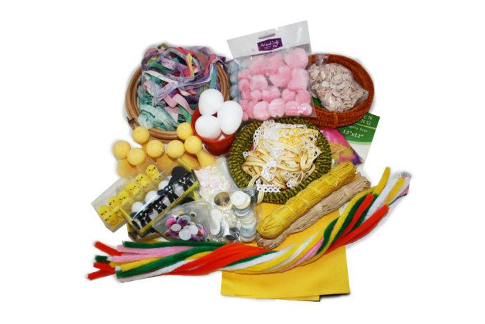 spring craft kit