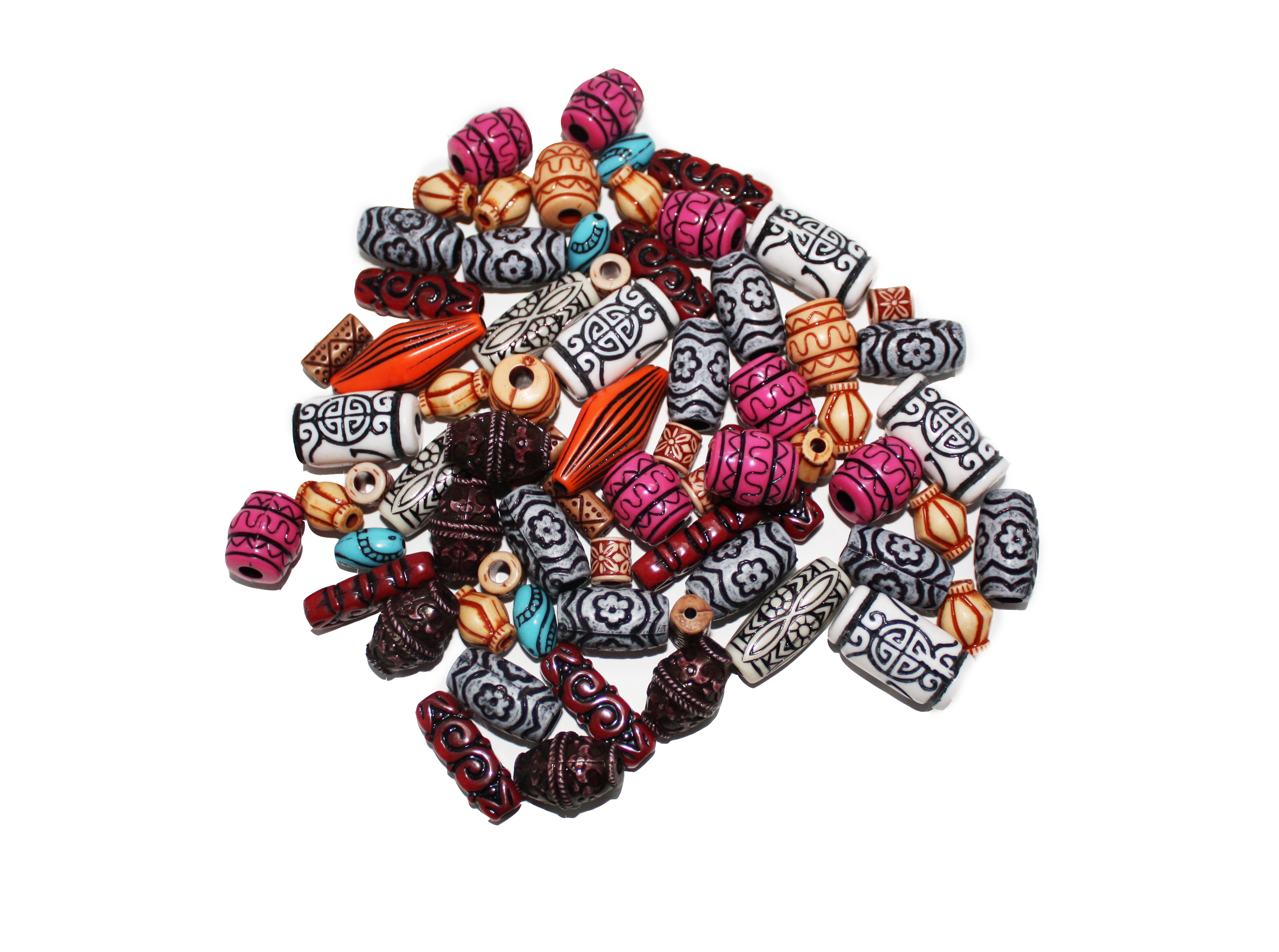Exotic Beads