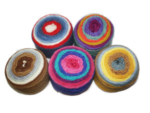 Colourdrama Wool