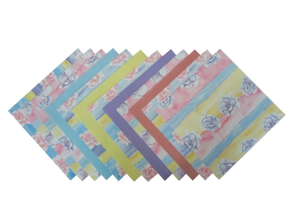 floral-patterned-papers