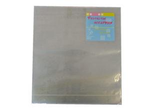 scrapbook-page-protectors