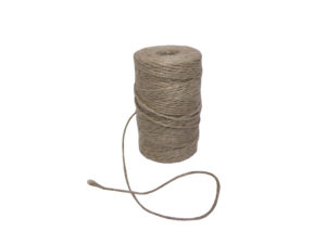 just natural beige twine