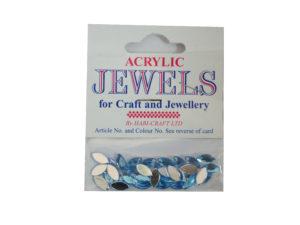 lt-sapphire-5mm-x-10mm-acrylic-gems