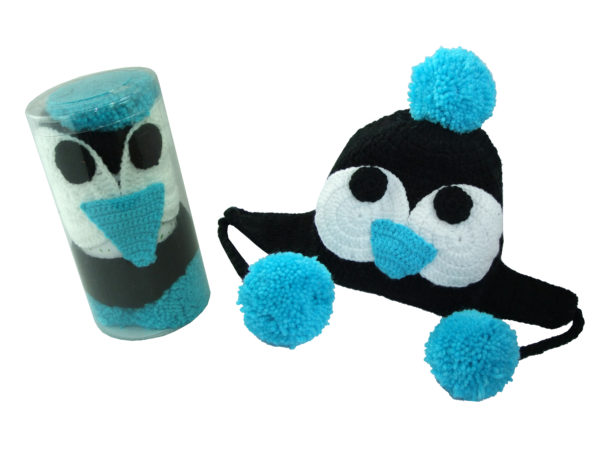 make your own crochet hat kit