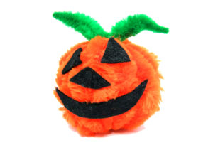 pipe-cleaner-pumpkin