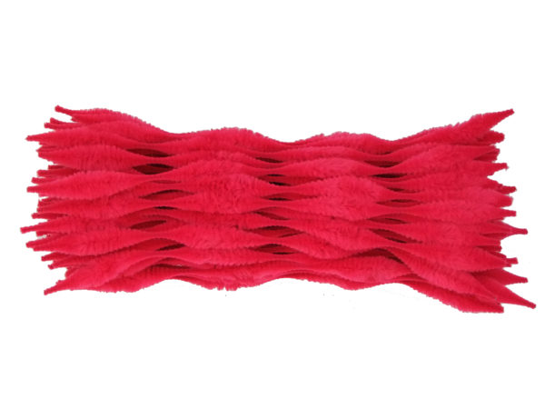 pink-bump-pipe-cleaners