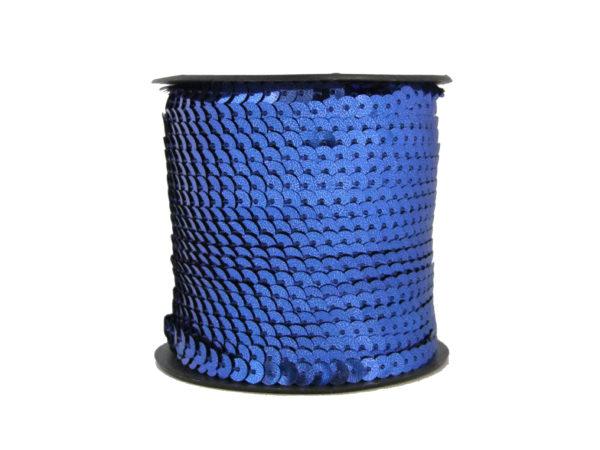 blue-sequin-row