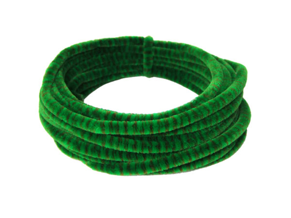 green-pipe-cleaner-coil