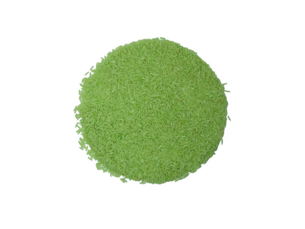 Pastel Apple Green