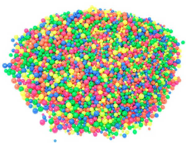 Round Neon