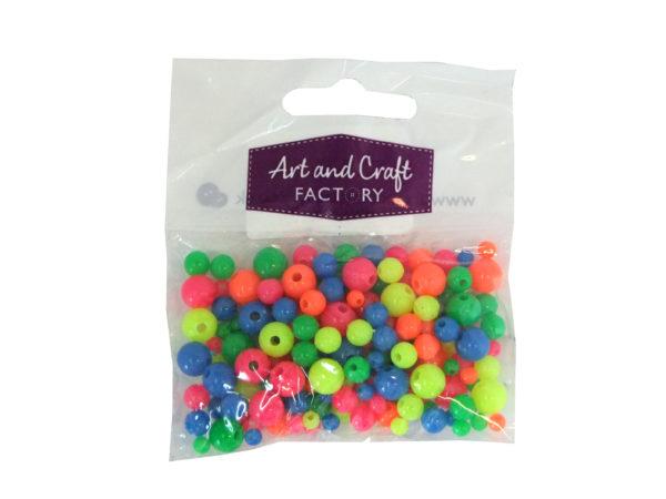 Round-Neon-Beads