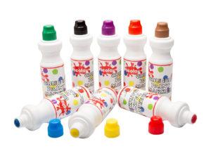 chubbie paint markers