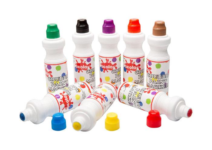 chubbi-markers