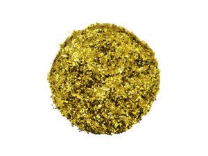 gold-glitter