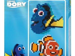 hama beads finding dory