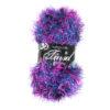 king-cole-tinsel-yarn-purple-blue