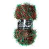 king-cole-tinsel-yarn-red-green