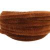 nutmeg-brown-chenille-coil