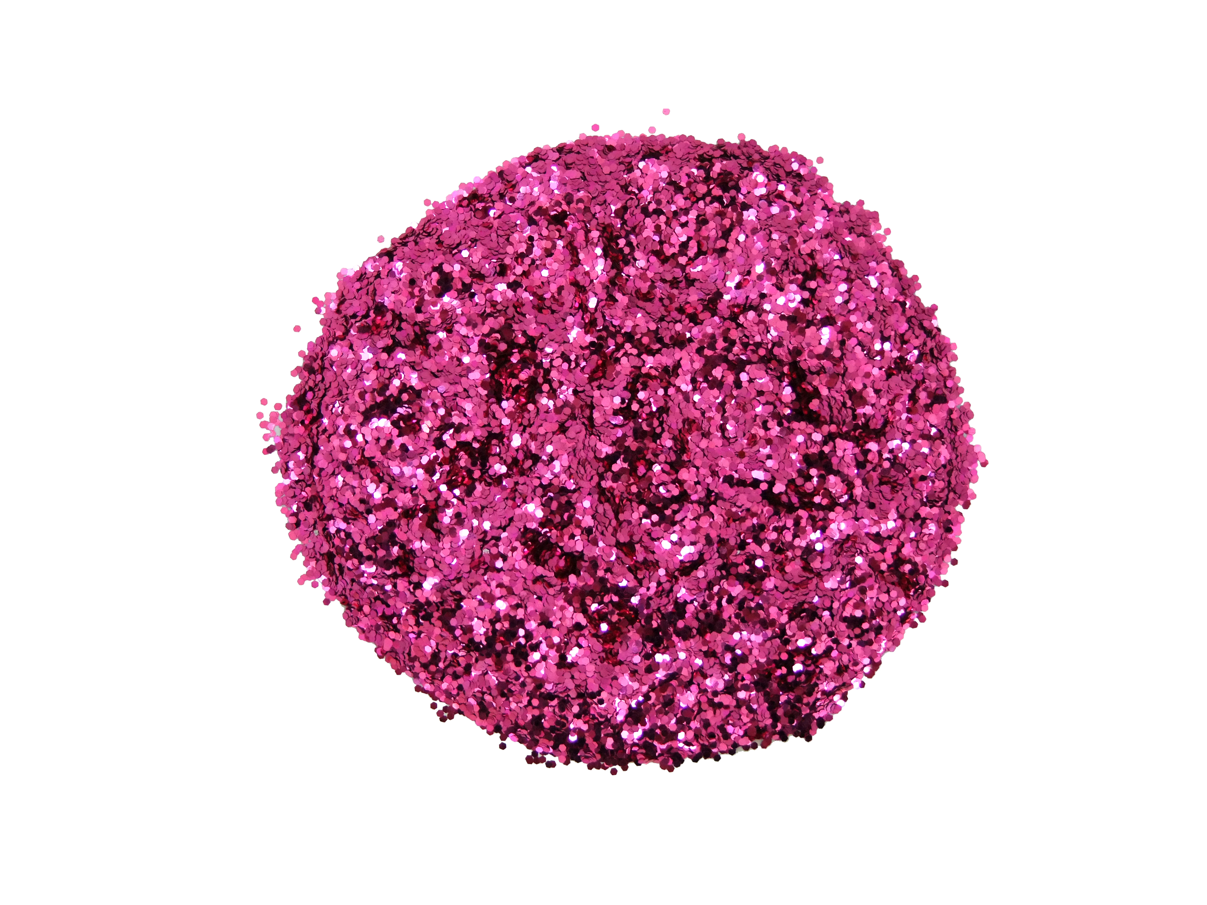 Pink craft glitter 50g art craft factory for Arts and crafts glitter