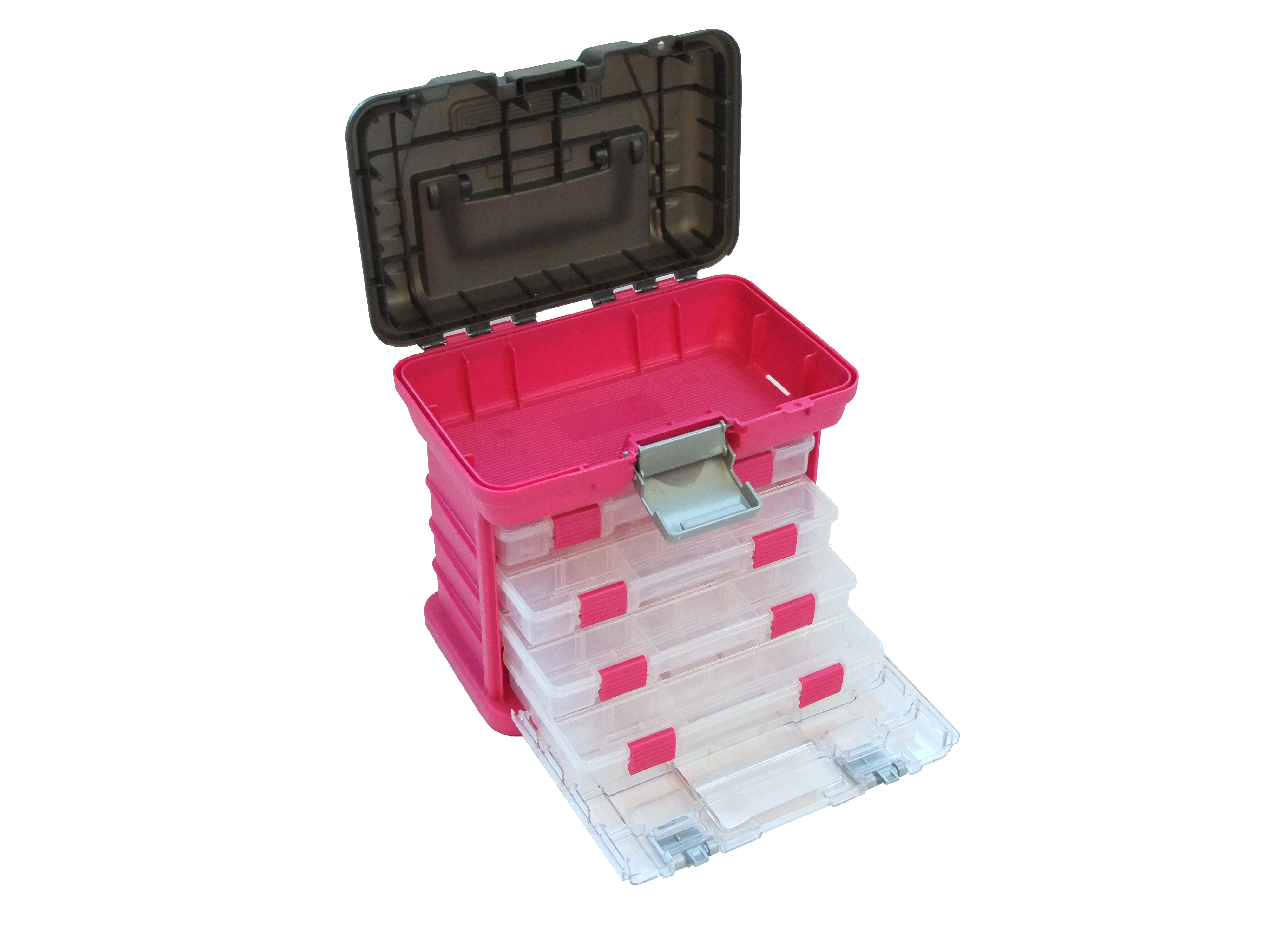 creative-options-grab-n-go rack-system-pink